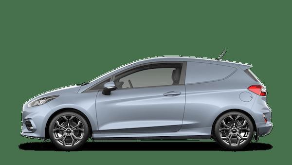 Ford Fiesta Van Sport
