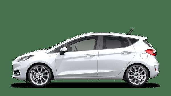 1.0T EcoBoost Mild Hybrid Vignale Edition 125PS