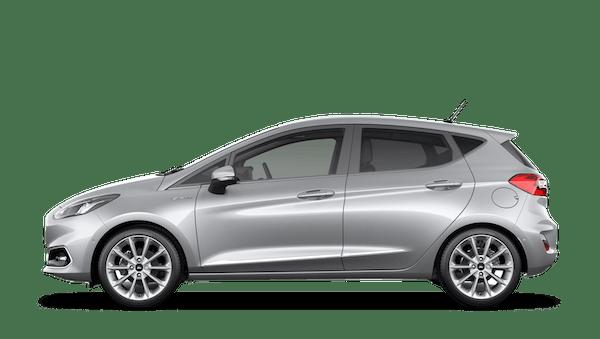 1.0T EcoBoost Mild Hybrid Vignale Edition 155PS