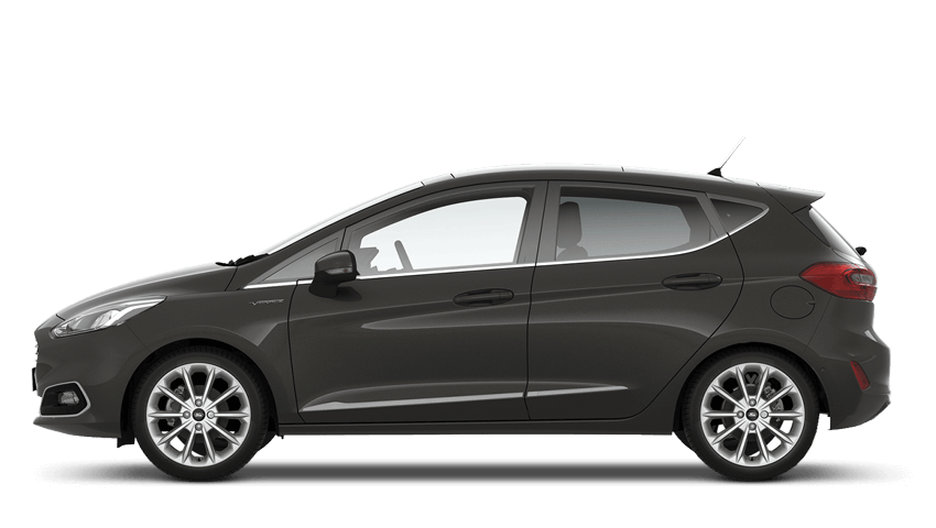 ford fiesta vignale finance   ford