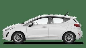 1.0 T Ecoboost Zetec Hatchback 3dr Petrol Manual (s/s) (99 G/km, 99 Bhp)