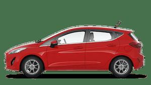 1.25 Zetec Hatchback 3dr Petrol Manual (120 G/km, 81 Bhp)
