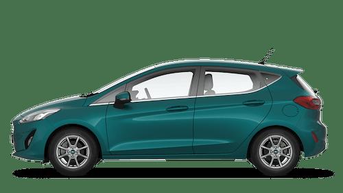 ford Fiesta Zetec Offer