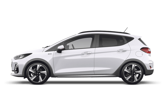 Fiesta New Car Offers