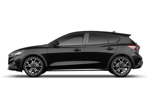 1.0L EcoBoost Active X Edition 125PS Auto