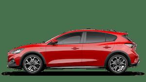 1.5L EcoBlue Active X Edition 120PS Auto