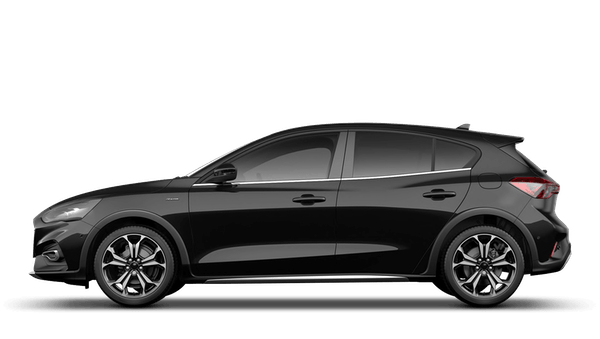 Ford Focus Active X Vignale Edition