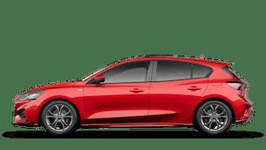 1.0L EcoBoost ST-Line Edition 125PS Auto
