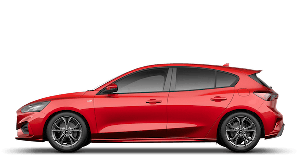 Ford Focus ST Line Edition