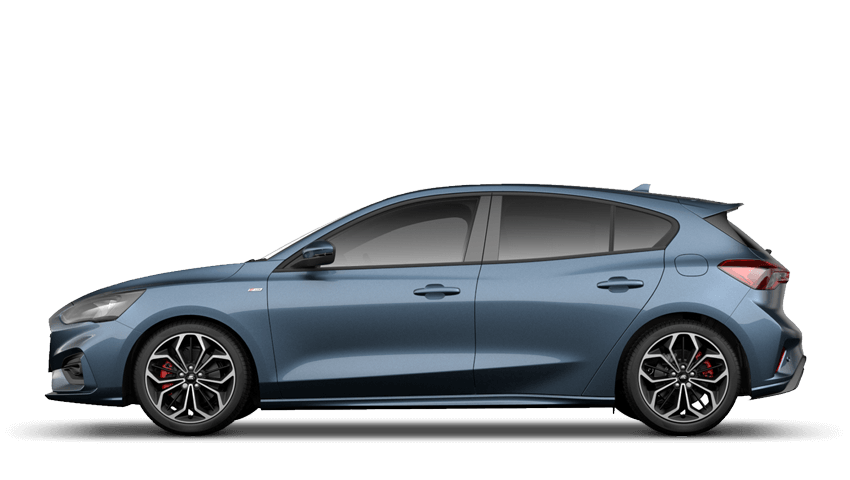 All New Ford Focus 1 5 Ecoboost 182 St Line X 5dr Lease Group 1 Ford