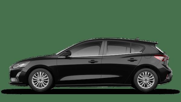 Ford Focus Titanium Edition