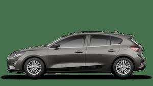 1.5L EcoBlue Titanium Edition 120PS Auto