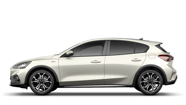 Ford Focus Active X Edition