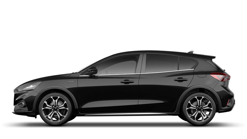 Ford Focus Active X Vignale Edition
