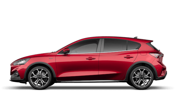 New Ford Focus Active X Vignale For Sale Pentagon Ford