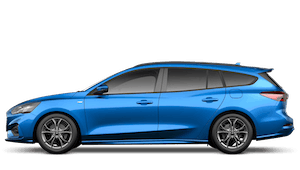 1.0L EcoBoost ST-Line Edition 125PS