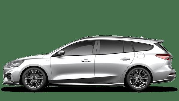 2.0L EcoBlue ST-Line Edition 150PS Auto