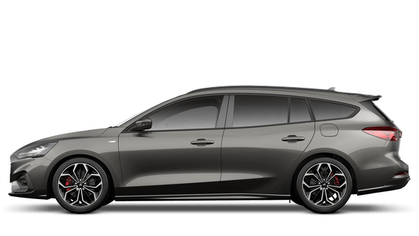 1.0T EcoBoost Mild Hybrid ST-Line X Edition 155PS