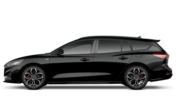 New Ford Focus Estate St Line X For Sale Think Ford