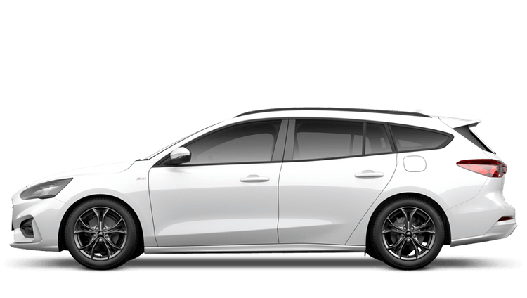 New Ford Focus Estate St Line For Sale Think Ford