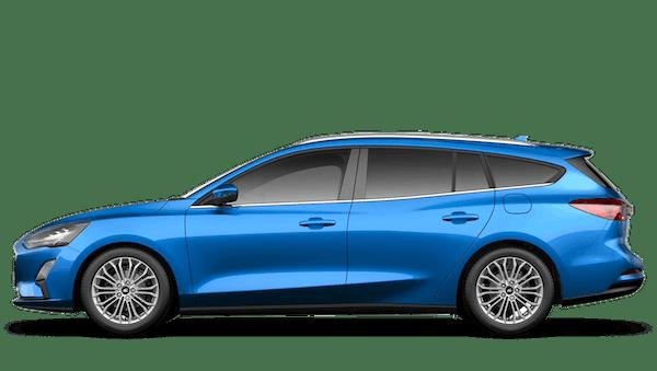 1.0L EcoBoost Titanium X Edition 125PS Auto