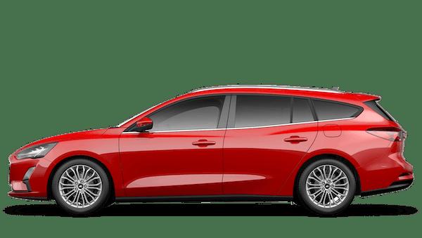 2.0L EcoBlue Titanium X Edition 150PS Auto