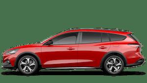 1.5L EcoBlue Active Edition 120PS Auto