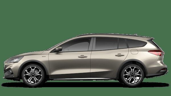 Ford Focus Estate Active X