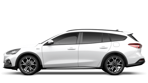 1.5L EcoBlue Active X 120PS Auto
