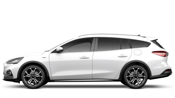 Ford Focus Estate Active X Vignale Edition