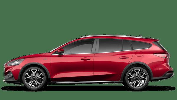 Ford Focus Estate Active X Vignale