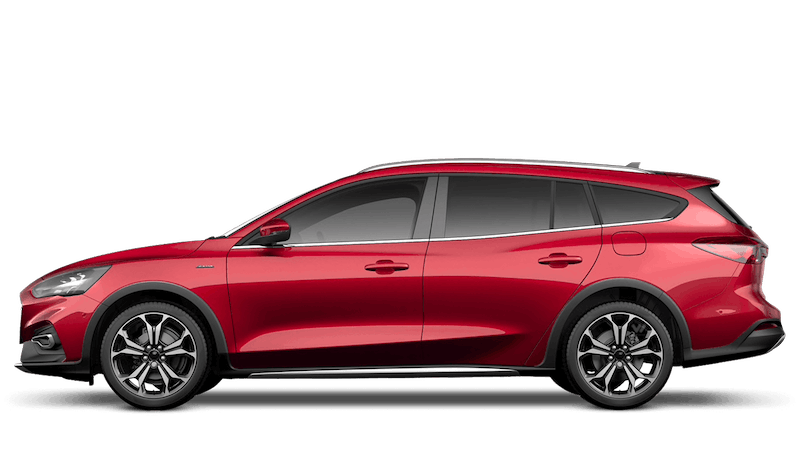 Ford Focus Estate Active X Vignale