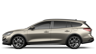 All-New Ford Focus Estate Active X