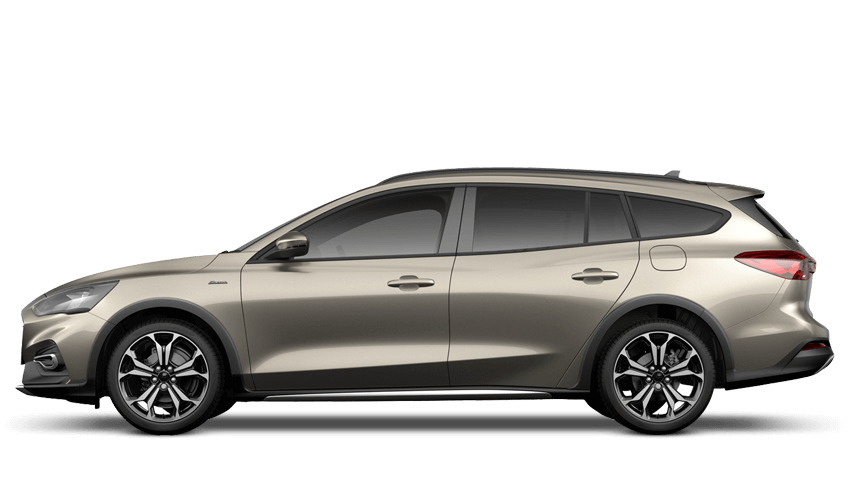 Ford Focus Estate New Active X