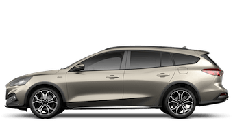 Ford All-New Focus Estate Active X