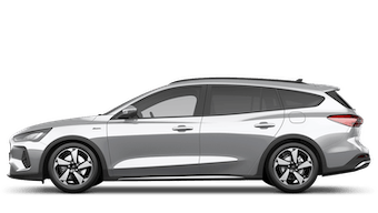 Ford All-New Focus Estate Active