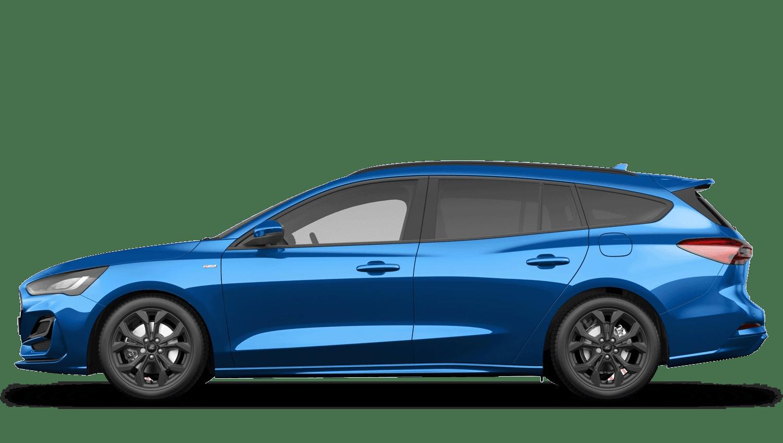 Ford Focus Estate New ST-Line