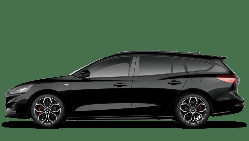 Ford Focus Estate New ST-Line X