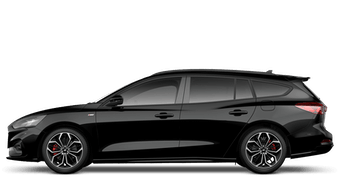 Ford All-New Focus Estate St-line X