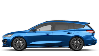 Ford All-New Focus Estate St-line