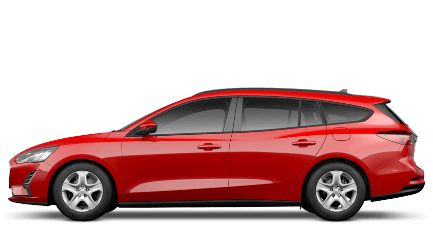 Ford Focus Estate New Style