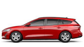 Ford All-New Focus Estate Style