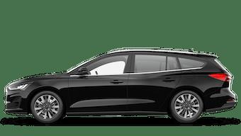 Ford All-New Focus Estate Titanium X