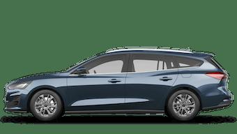 Ford All-New Focus Estate Titanium