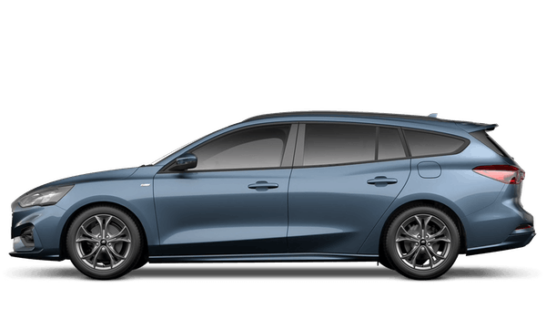 Ford Focus Estate St Line Edition