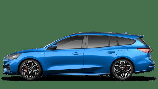 1.5L EcoBlue ST-Line X 120PS Auto