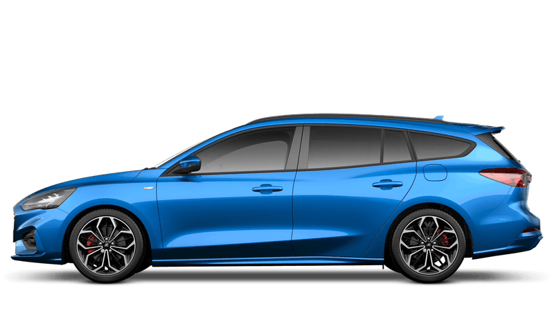 Ford Focus Estate ST Line X Edition