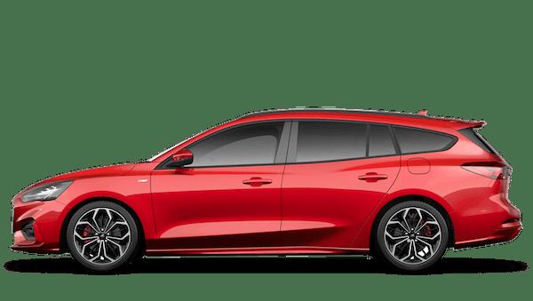 1.5 L Ford EcoBlue ST-Line X Edition Est 6Spd 120PS