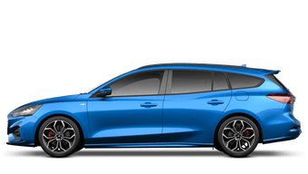 Ford Focus Estate ST-line X Edition