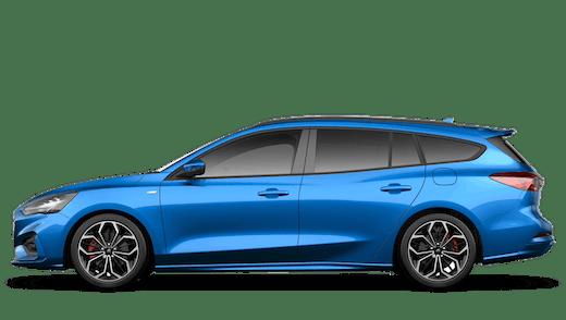 Explore the Ford Focus Estate Motability Price List